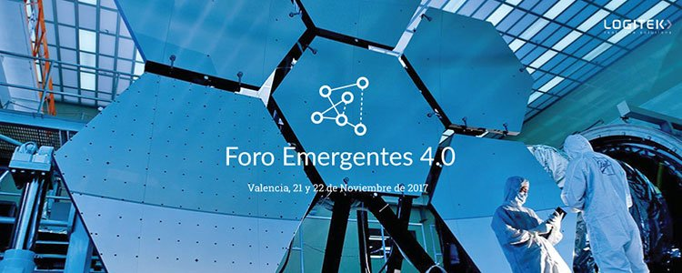 Congreso de Tecnologías Emergentes para Ecosistemas 4.0