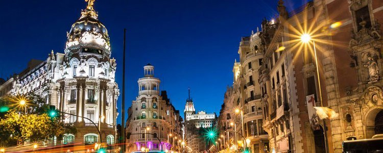Madrid-Smart-City