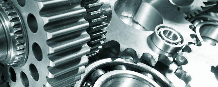 automatización maquinaria industrial