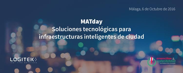 MATday Smart Cities