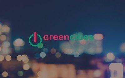 Al Greencities de Málaga con nuestras Soluciones de Ciudad e Infraestructuras