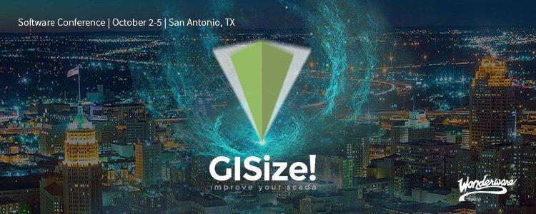 GISize! se presenta en EEUU