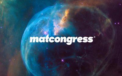 Matcongress 2019, el evento de la transformación digital de la industria e infraestructuras.