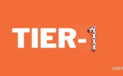 Como consolidar y mejorar el funcionamiento de un almacén logístico de un TIER-1