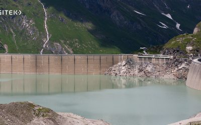 6 métodos para localizar fugas de agua en grandes tuberías y canalizaciones