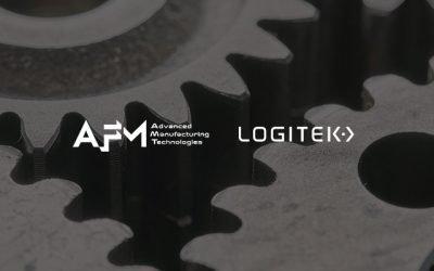 Logitek nuevo miembro de la  Asociación Española de Fabricantes de Máquina-herramienta (AFM)