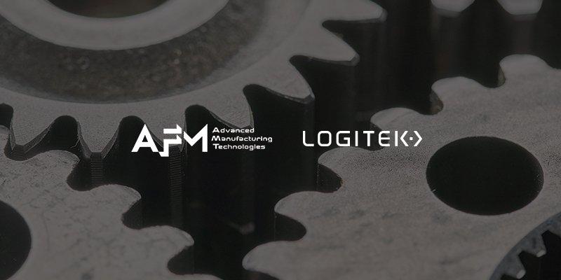 Logitek nuevo miembro de AFM
