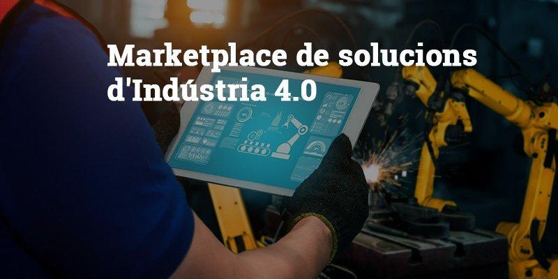 Logitek participará en el Marketplace de solucions d'Indústria 4.0